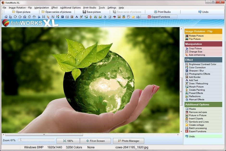 FotoWorks XL Crack - AZcrack.org