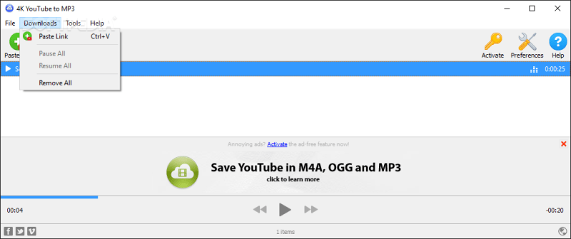 4k youtube to mp3 Crack - AZcrack.org