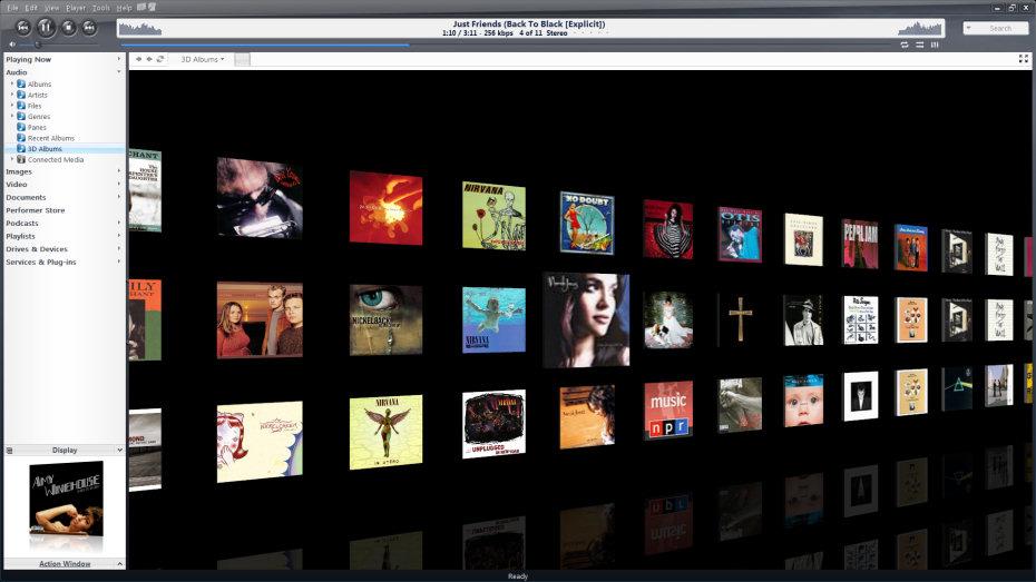JRiver Media Center Crack - azcrack.org