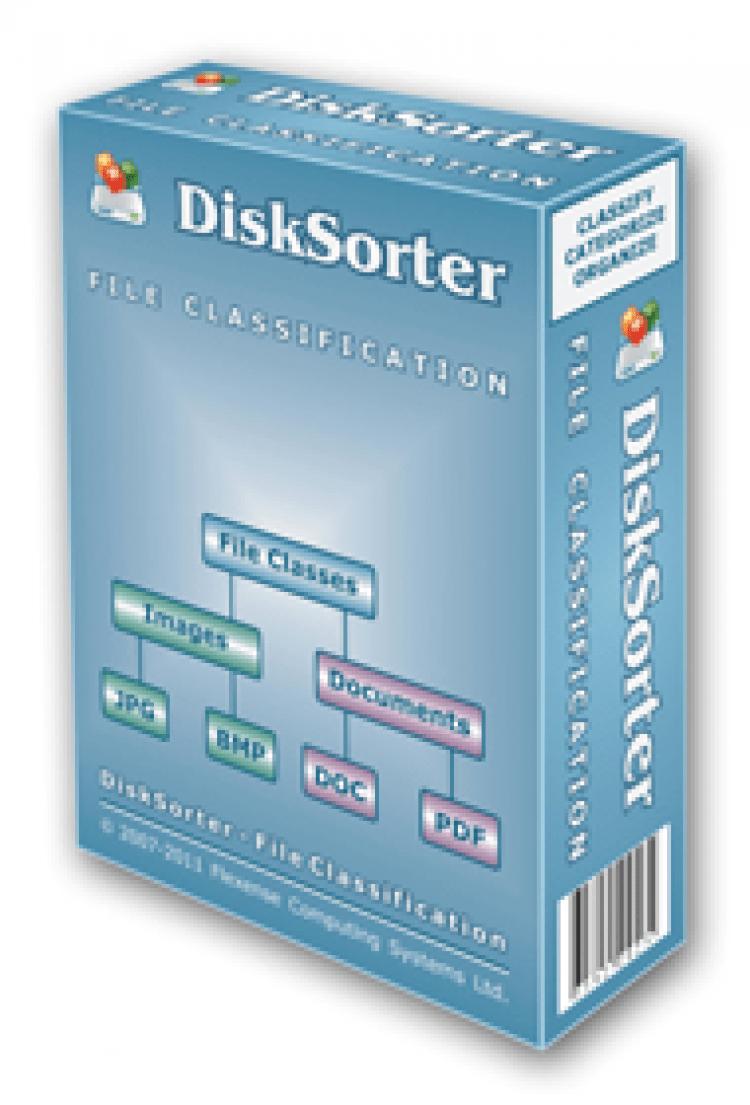Disk Sorter Pro Enterprise Crack - AZcrack.org