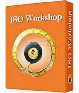 ISO Workshop Professional Crack - AZcrack.org
