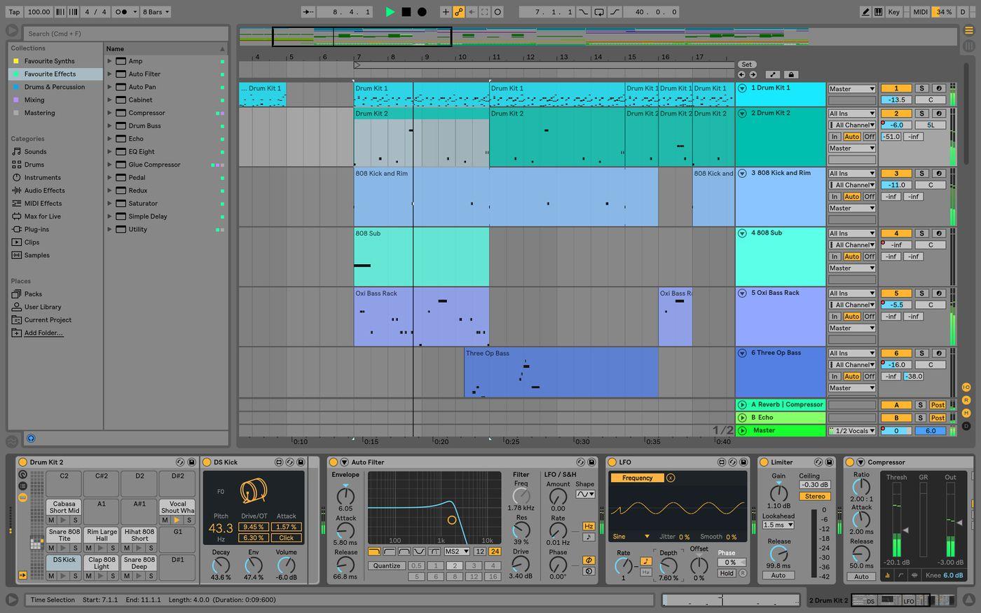 Ableton Live Suite Crack - AZcrack.org