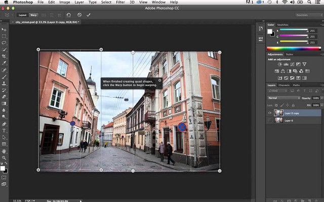 Adobe Photoshop CC Crack - AZcrack.org