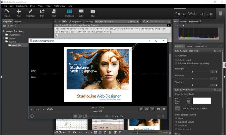 StudioLine Web Designer Crack - AZcrack.org
