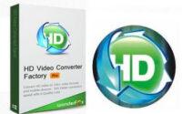 Wonderfox HD Video Converter Factory Pro Crack - AZcrack.org