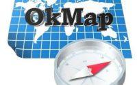 OkMap Crack - AZcrack.org
