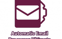Automatic Email Processor Ultimate Crack - AZcrack.org