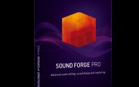 MAGIX SOUND FORGE Pro - Azcrack.orgAC