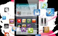 AnyMP4 iPhone Transfer Pro Crack - azcrack.org