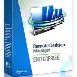 Remote Desktop Manager Enterprise Crack - AZcrack.org